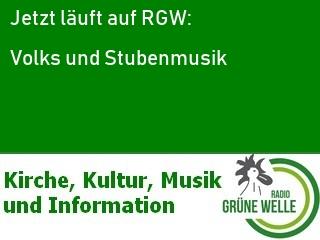 RGW Webradio